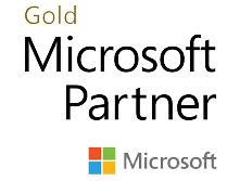 logo gold partner